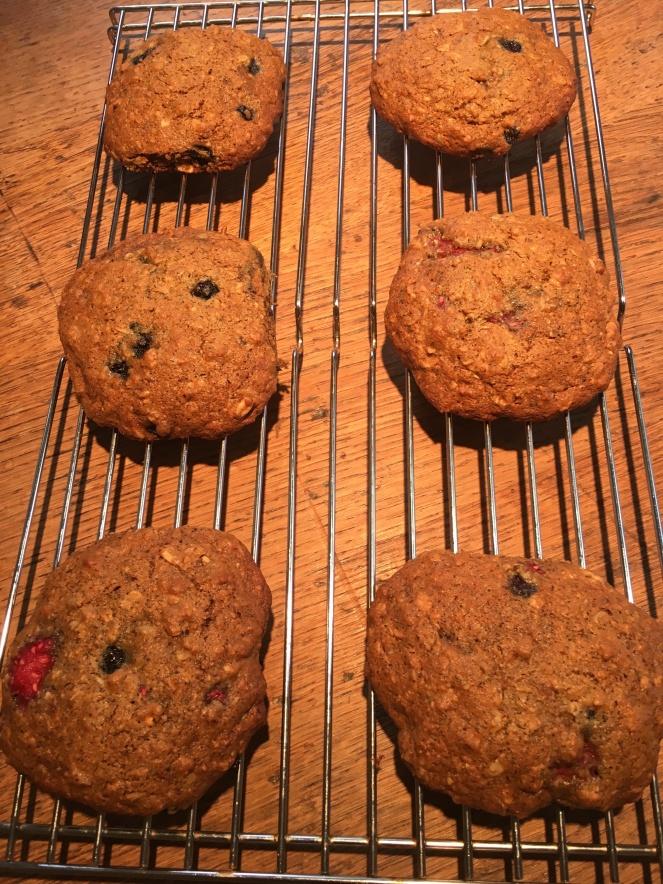 Bfast cookies 2